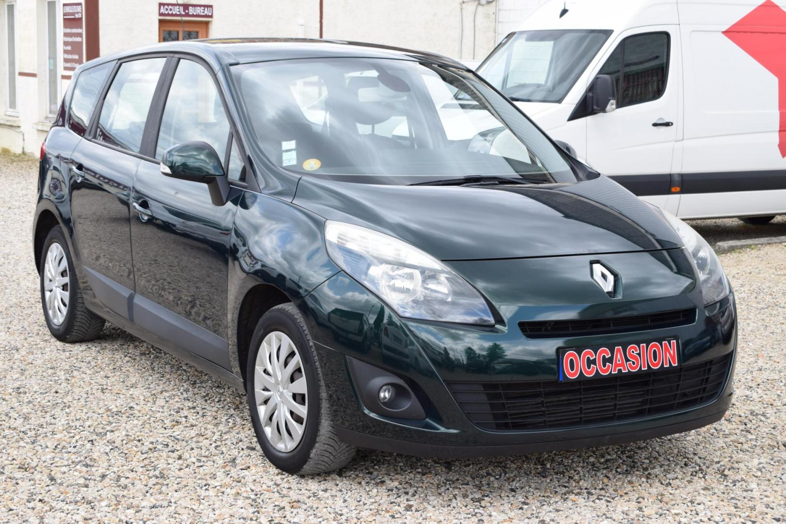 RENAULT GRAND SCENIC 1.9DCI 130 EXPRESSION