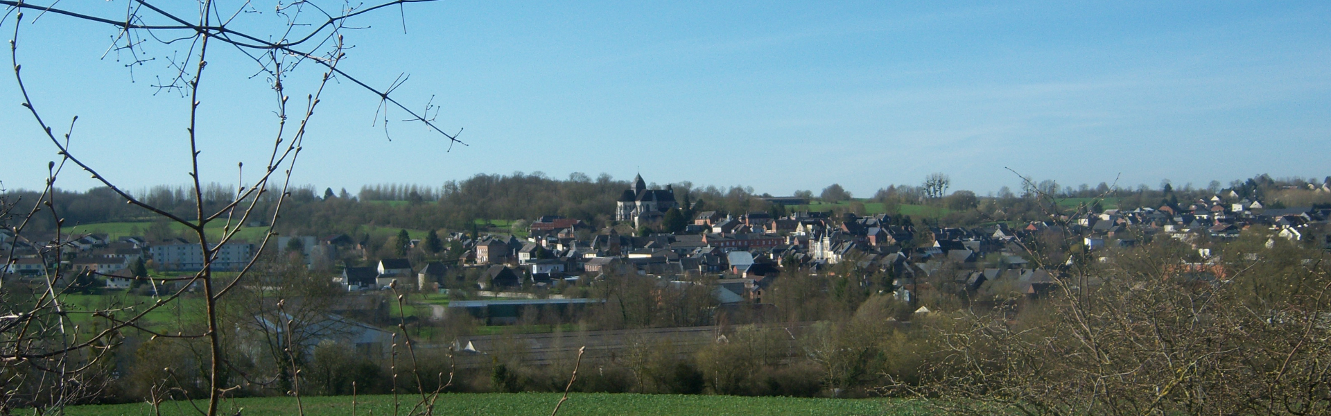 Commune de Rozoy-sur-Serre
